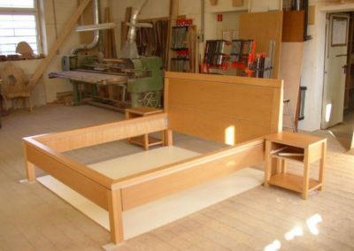 Hochwertige Betten für Ihr Schlafzimmer